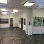 """Exhibition """"Die Dekonstruktion der Blume"""" (2017)"""